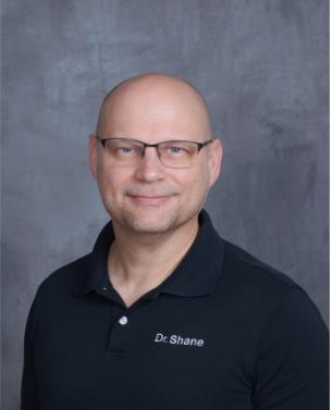 Dr. Wolfgang Shane
